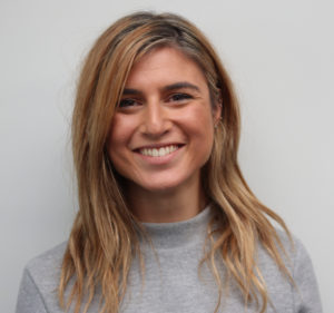 Dr Natalie Kourtis | Osteopath