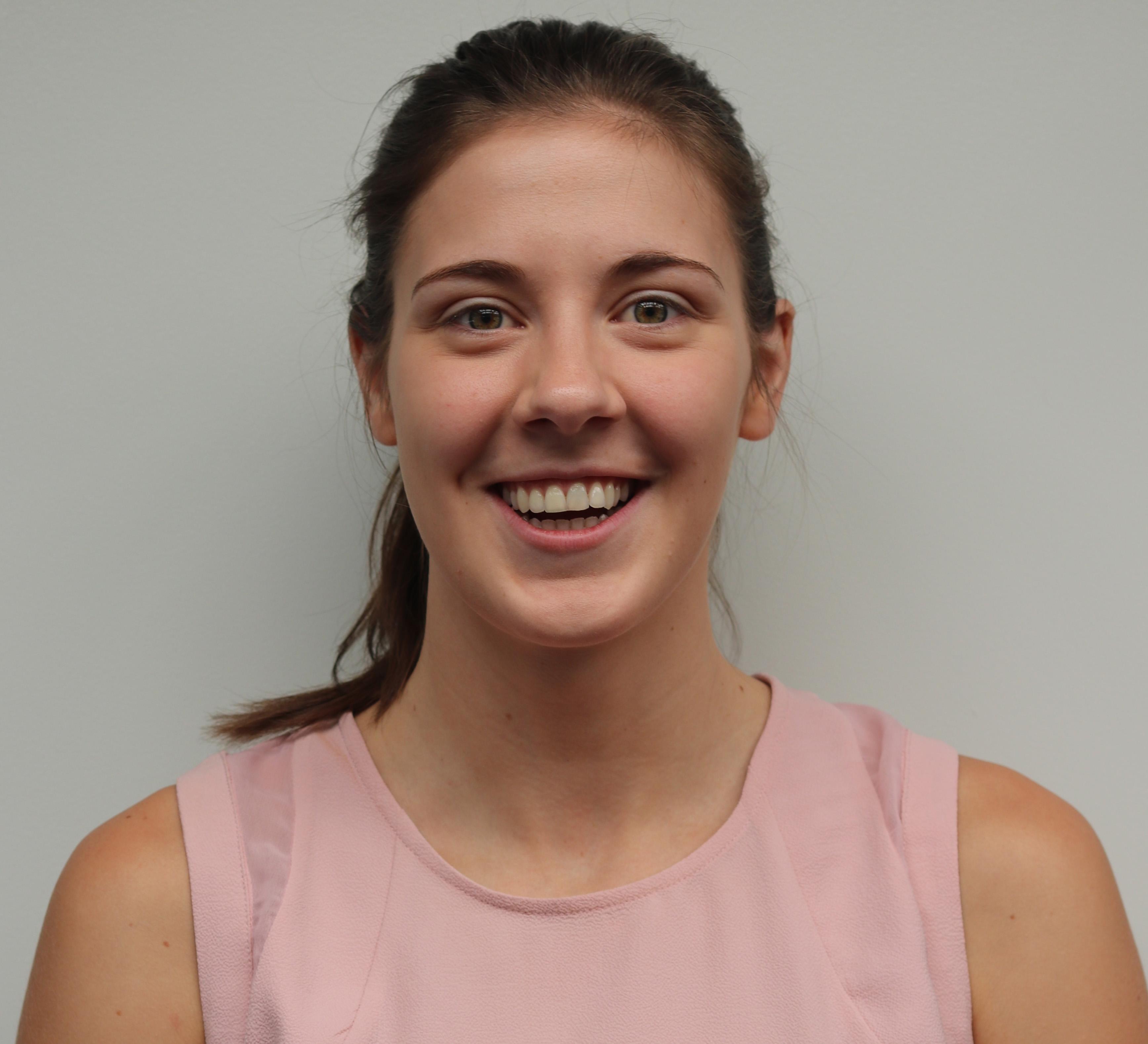 Dr Sarah-Rae Slater   Osteopath